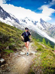WE Choc Soutenu · Alpes, Massif du Mont-Blanc, Vallée de Chamonix, FR · GPS 45°54'13.91'' N 6°52'51.81'' E · Altitude 2146m