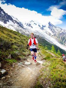 WE Choc Soutenu · Alpes, Massif du Mont-Blanc, Vallée de Chamonix, FR · GPS 45°54'13.92'' N 6°52'51.82'' E · Altitude 2146m