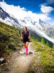 WE Choc Soutenu · Alpes, Massif du Mont-Blanc, Vallée de Chamonix, FR · GPS 45°54'13.88'' N 6°52'51.81'' E · Altitude 2146m