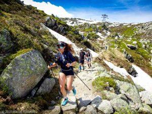 WE Choc Soutenu · Alpes, Massif du Mont-Blanc, Vallée de Chamonix, FR · GPS 45°54'21.17'' N 6°53'16.72'' E · Altitude 2149m