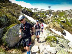 WE Choc Soutenu · Alpes, Massif du Mont-Blanc, Vallée de Chamonix, FR · GPS 45°54'21.18'' N 6°53'16.72'' E · Altitude 2149m