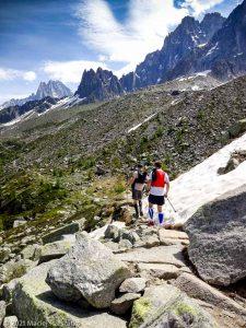 WE Choc Soutenu · Alpes, Massif du Mont-Blanc, Vallée de Chamonix, FR · GPS 45°54'21.19'' N 6°53'16.73'' E · Altitude 2149m