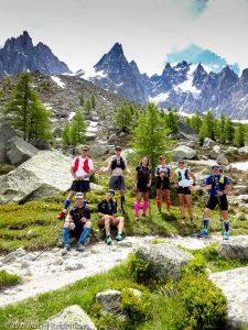 WE Choc Soutenu · Alpes, Massif du Mont-Blanc, Vallée de Chamonix, FR · GPS 45°54'51.76'' N 6°53'53.76'' E · Altitude 2091m