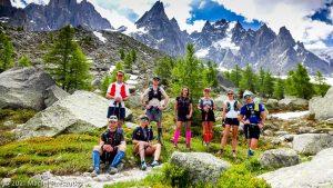WE Choc Soutenu · Alpes, Massif du Mont-Blanc, Vallée de Chamonix, FR · GPS 45°54'51.75'' N 6°53'53.76'' E · Altitude 2091m