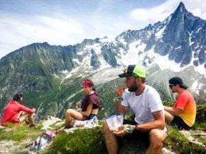 WE Choc Soutenu · Alpes, Massif du Mont-Blanc, Vallée de Chamonix, FR · GPS 45°55'42.02'' N 6°54'43.70'' E · Altitude 2198m