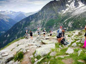 WE Choc Soutenu · Alpes, Massif du Mont-Blanc, Vallée de Chamonix, FR · GPS 45°55'42.19'' N 6°54'44.80'' E · Altitude 2173m