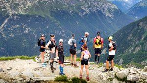 WE Choc Soutenu · Alpes, Massif du Mont-Blanc, Vallée de Chamonix, FR · GPS 45°55'42.28'' N 6°54'45.13'' E · Altitude 2173m