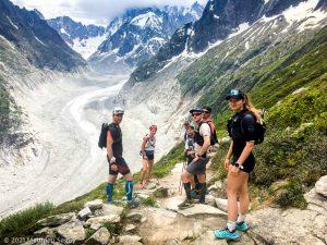 WE Choc Soutenu · Alpes, Massif du Mont-Blanc, Vallée de Chamonix, FR · GPS 45°55'43.32'' N 6°54'58.92'' E · Altitude 2050m