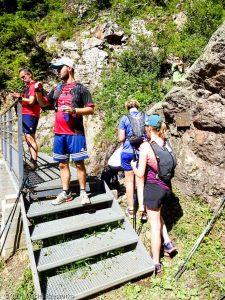 Stage Trail Initiation · Alpes, Aiguilles Rouges, Vallée de Chamonix, FR · GPS 45°54'35.63'' N 6°49'21.09'' E · Altitude 1470m
