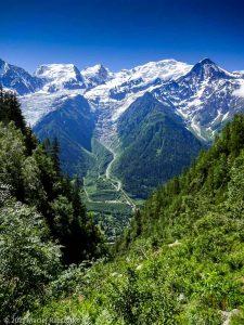Stage Trail Initiation · Alpes, Aiguilles Rouges, Vallée de Chamonix, FR · GPS 45°54'35.74'' N 6°49'21.03'' E · Altitude 1470m