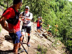 Stage Trail Initiation · Alpes, Aiguilles Rouges, Vallée de Chamonix, FR · GPS 45°54'39.76'' N 6°49'14.81'' E · Altitude 1619m