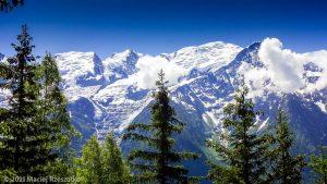 Stage Trail Initiation · Alpes, Aiguilles Rouges, Vallée de Chamonix, FR · GPS 45°54'36.42'' N 6°48'39.10'' E · Altitude 1699m