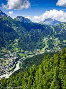 Stage Trail Initiation · Alpes, Aiguilles Rouges, Vallée de Chamonix, FR · GPS 45°54'36.53'' N 6°48'39.21'' E · Altitude 1699m