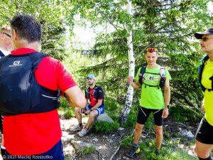 Stage Trail Initiation · Alpes, Aiguilles Rouges, Vallée de Chamonix, FR · GPS 45°54'36.52'' N 6°48'39.19'' E · Altitude 1699m
