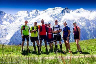 Stage Trail Initiation · Alpes, Aiguilles Rouges, Vallée de Chamonix, FR · GPS 45°54'49.18'' N 6°48'32.39'' E · Altitude 1878m