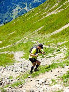 Stage Trail Initiation · Alpes, Aiguilles Rouges, Vallée de Chamonix, FR · GPS 45°55'14.90'' N 6°48'19.21'' E · Altitude 2180m