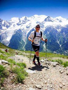 Stage Trail Initiation · Alpes, Aiguilles Rouges, Vallée de Chamonix, FR · GPS 45°55'14.89'' N 6°48'19.23'' E · Altitude 2180m