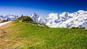 Stage Trail Initiation · Alpes, Aiguilles Rouges, Vallée de Chamonix, FR · GPS 45°55'17.08'' N 6°48'21.20'' E · Altitude 2230m