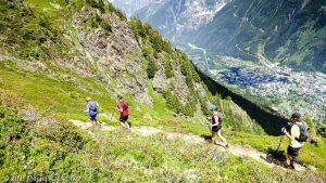 Stage Trail Initiation · Alpes, Aiguilles Rouges, Vallée de Chamonix, FR · GPS 45°55'19.06'' N 6°49'51.90'' E · Altitude 2062m