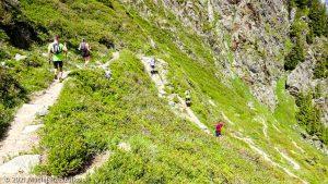 Stage Trail Initiation · Alpes, Aiguilles Rouges, Vallée de Chamonix, FR · GPS 45°55'19.88'' N 6°49'53.62'' E · Altitude 2042m