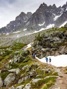 Stage Trail Initiation · Alpes, Massif du Mont-Blanc, Vallée de Chamonix, FR · GPS 45°54'18.11'' N 6°53'7.32'' E · Altitude 2141m