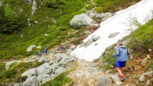 Stage Trail Initiation · Alpes, Massif du Mont-Blanc, Vallée de Chamonix, FR · GPS 45°55'2.22'' N 6°54'10.41'' E · Altitude 2062m