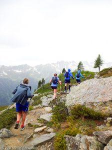 Stage Trail Initiation · Alpes, Massif du Mont-Blanc, Vallée de Chamonix, FR · GPS 45°55'13.68'' N 6°54'18.72'' E · Altitude 2054m
