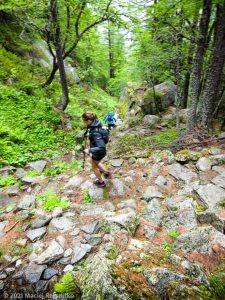 Stage Trail Initiation · Alpes, Massif du Mont-Blanc, Vallée de Chamonix, FR · GPS 45°56'6.33'' N 6°55'5.68'' E · Altitude 1767m