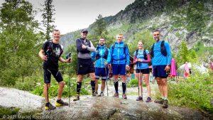 Stage Trail Initiation · Alpes, Massif du Mont-Blanc, Vallée de Chamonix, FR · GPS 45°56'23.58'' N 6°55'2.30'' E · Altitude 1602m