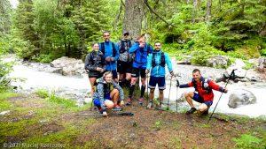 Stage Trail Initiation · Alpes, Massif du Mont-Blanc, Vallée de Chamonix, FR · GPS 46°1'7.56'' N 6°54'15.28'' E · Altitude 1482m