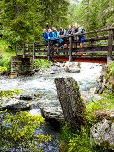 Stage Trail Initiation · Alpes, Massif du Mont-Blanc, Vallée de Chamonix, FR · GPS 46°1'6.93'' N 6°54'11.19'' E · Altitude 1484m
