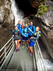 Stage Trail Initiation · Alpes, Massif du Mont-Blanc, Vallée de Chamonix, FR · GPS 46°1'12.76'' N 6°54'43.54'' E · Altitude 1396m