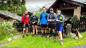 Stage Trail Initiation · Alpes, Massif du Mont-Blanc, Vallée de Chamonix, FR · GPS 45°56'35.49'' N 6°53'56.80'' E · Altitude 1078m