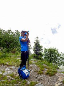 Session privée du trail-running · Alpes, Aiguilles Rouges, Vallée de Chamonix, FR · GPS 45°56'5.69'' N 6°50'57.69'' E · Altitude 1841m