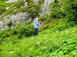 Session privée du trail-running · Alpes, Aiguilles Rouges, Vallée de Chamonix, FR · GPS 45°56'5.97'' N 6°50'55.57'' E · Altitude 1845m