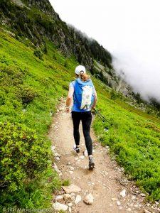 Session privée du trail-running · Alpes, Aiguilles Rouges, Vallée de Chamonix, FR · GPS 45°56'44.43'' N 6°51'20.25'' E · Altitude 1912m