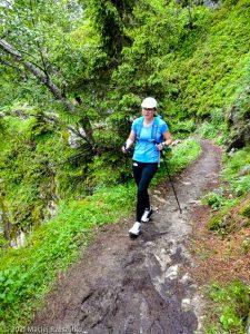 Session privée du trail-running · Alpes, Aiguilles Rouges, Vallée de Chamonix, FR · GPS 45°56'52.55'' N 6°51'59.84'' E · Altitude 1827m