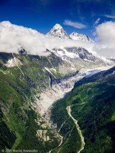 Session privée du trail-running · Alpes, Aiguilles Rouges, Vallée de Chamonix, FR · GPS 45°58'57.01'' N 6°54'23.59'' E · Altitude 2109m