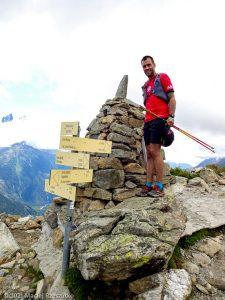 Session privée du trail-running · Alpes, Aiguilles Rouges, Vallée de Chamonix, FR · GPS 45°58'56.95'' N 6°54'23.56'' E · Altitude 2109m