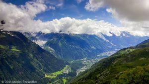 Session privée du trail-running · Alpes, Aiguilles Rouges, Vallée de Chamonix, FR · GPS 45°58'56.90'' N 6°54'23.38'' E · Altitude 2109m