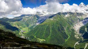 Session privée du trail-running · Alpes, Aiguilles Rouges, Vallée de Chamonix, FR · GPS 45°58'57.09'' N 6°54'23.66'' E · Altitude 2109m