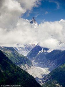 Session privée du trail-running · Alpes, Aiguilles Rouges, Vallée de Chamonix, FR · GPS 45°58'57.03'' N 6°54'23.66'' E · Altitude 2109m
