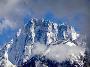 Session privée du trail-running · Alpes, Aiguilles Rouges, Vallée de Chamonix, FR · GPS 45°57'42.88'' N 6°53'14.72'' E · Altitude 1856m
