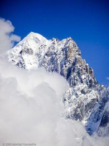 Session privée du trail-running · Alpes, Aiguilles Rouges, Vallée de Chamonix, FR · GPS 45°57'38.01'' N 6°53'13.28'' E · Altitude 1913m
