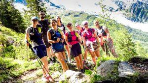 Stage Trail Découverte · Alpes, Massif du Mont-Blanc, Vallée de Chamonix, FR · GPS 45°54'13.58'' N 6°52'39.95'' E · Altitude 1942m