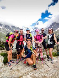 Stage Trail Découverte · Alpes, Massif du Mont-Blanc, Vallée de Chamonix, FR · GPS 45°55'40.61'' N 6°54'47.16'' E · Altitude 2143m