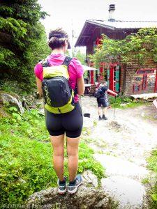 Stage Trail Découverte · Alpes, Massif du Mont-Blanc, Vallée de Chamonix, FR · GPS 45°55'57.44'' N 6°54'8.63'' E · Altitude 1543m