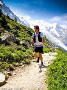 Stage Trail Initiation · Alpes, Massif du Mont-Blanc, Vallée de Chamonix, FR · GPS 45°54'18.81'' N 6°52'51.09'' E · Altitude 2067m