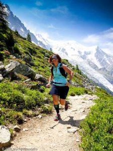 Stage Trail Initiation · Alpes, Massif du Mont-Blanc, Vallée de Chamonix, FR · GPS 45°54'18.82'' N 6°52'51.07'' E · Altitude 2067m