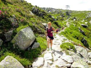 Stage Trail Initiation · Alpes, Massif du Mont-Blanc, Vallée de Chamonix, FR · GPS 45°54'21.31'' N 6°53'17.71'' E · Altitude 2121m